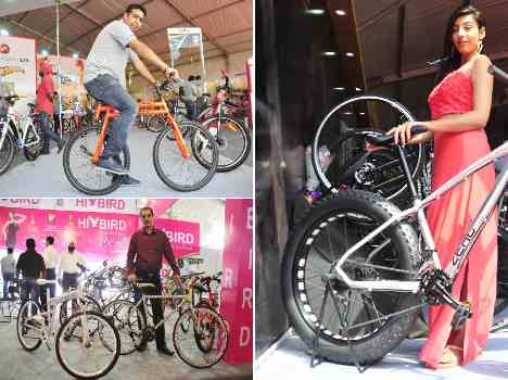 omg, amazing bicycle and its features