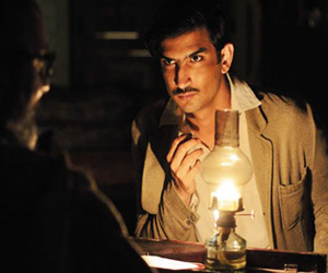 byomkesh bakshi is not up to the mark