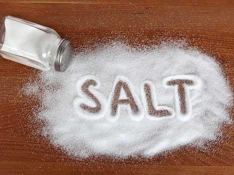How Much Salt If Healthy - भोजन में नमक डालते वक्त हमेशा रखें इन बातों का ध्यान - Amar Ujala Hindi News Live