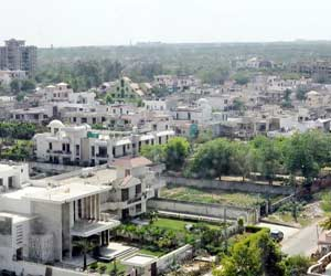 circle rate revised in faridabad