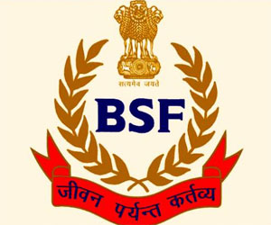 BSF notifies to induct Assistant Sub Inspector & Head Constable