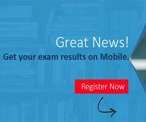 Register to get Board results on Mobile & Email