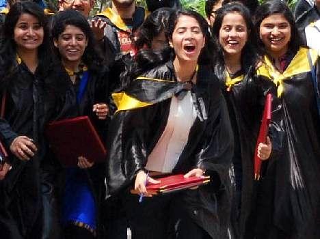 punjab university uiet chandigarh convocation, live pics