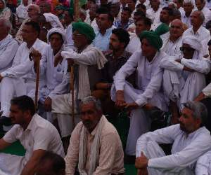 unity of jat and khap panchayat for jat reservation movement in haryana