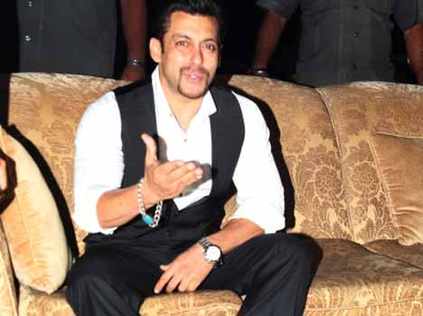 Salman Khan tops the Times Celebex ranking for the year 2014