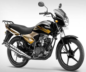 Yamaha New 110cc Bike to Challenge Hero and Honda