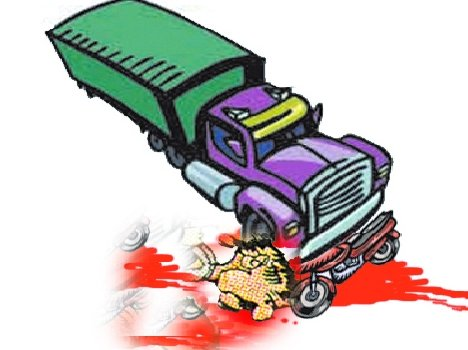 Three killed in road accidents
