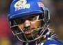 आइपीएल-8 में मुंबई की पहली जीत पर कप्तान को मिली सजा