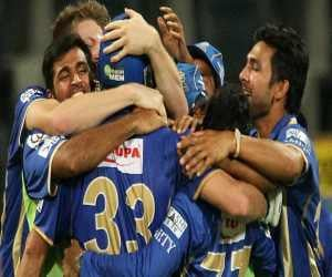 LIVE: rajasthan royals vs kings xi punjab, ipl 8
