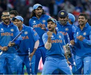 Team India will tour bangladesh in june