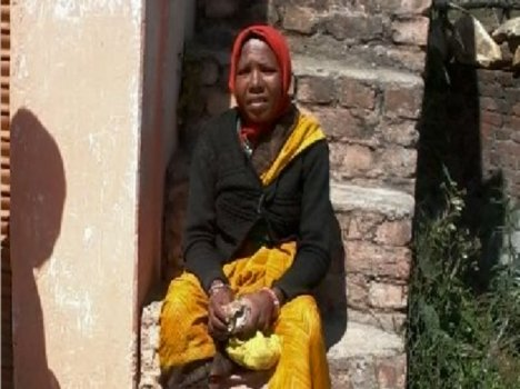 kedarnath disaster missing woman found.