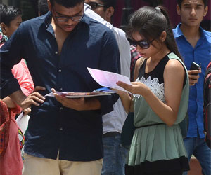 CBCS being hastily pushed : DU teachers write to UGC