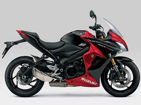 Suzuki planning to launch GSX-S1000 and GSX-S1000F in India