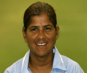 hemlata kala become member of BCCI selection committee.