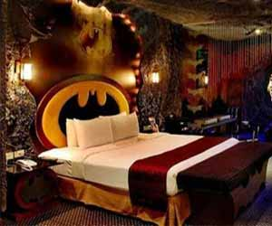 Inside Japanese Pleasure Hotels