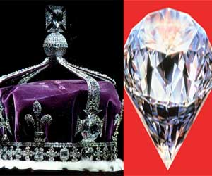 mystery of kohinoor diamond