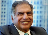 Ratan Tata gave open support to Modi.