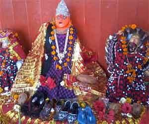 jeeja bai temple of bhopal