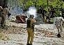 कश्मीर हिंसा: युवक की मौत, दो पुलिसवाले गिरफ्तार