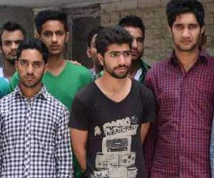 13 kashmiri students suspended from rohtak college, inside story