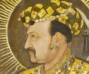mughal empire jahangir