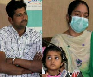 husband save wife life by kidney donate