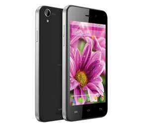 Lava Iris X1 Atom Launched at Rs. 4,444