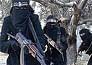 पाकिस्तान ने इस्लामिक स्टेट पर लगाया प्रतिबंध