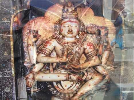 trilokinath temple in himachal lahaul spiti