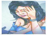 Dalit girl raped in her house when she was alone