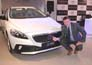 स्वीडन कार कंपनी ने भारत में उतारी अपनी लग्जरी कार