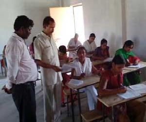 UP board exam result to come at 17 may.