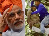 How pm modi saved lives of farmers