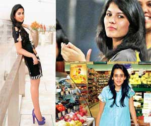Ten Daughters Of India Who Are Billionaire