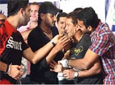 sachin tendulkar 42 birthday and special picture
