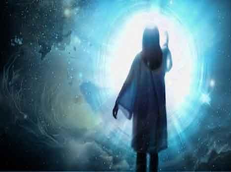 मृत्यु यदि बेहोश हो, तो जन्म भी बेहोश होता है।