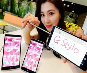 LG G Stylo With 2TB microSD Card Support Launched