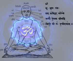 power and effects of mantra