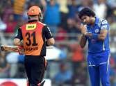 Malinga and Mitchell shines in Mumbai Indians victory