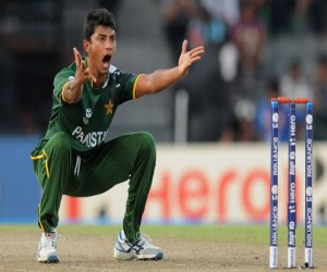 pakinstani cricketer reza hassan caught in rave party.