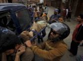 medical crisis in nepal after the earthquake