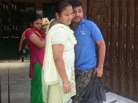 nepal earthquake:  tales of returned victim