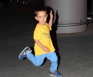 7 celebrity kids, who makes popular in these days