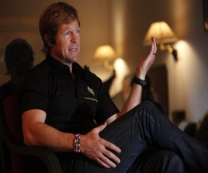 jonty rhodes open the secret about his daunghter india