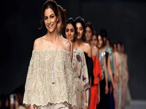fashion week in pakistan lahore