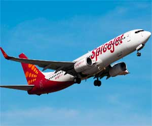 air travel for 999 rupees with spicejet