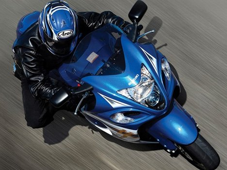 Suzuki Local Production, Suzuki Hayabusa to get cheaper by Rs. 5 lacs