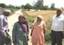 रेलवे स्टेशन छिनने के डर से 17 वर्षों बाद दिया किसानों को मुआवजा