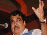 union minister nitin gadkari suggest farmers to water plants with urine
