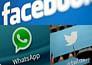 यूपीः स्कूलों में बैन हुआ फेसबुक और व्हाट्सएप